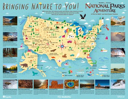 Educators   National Parks Adventure